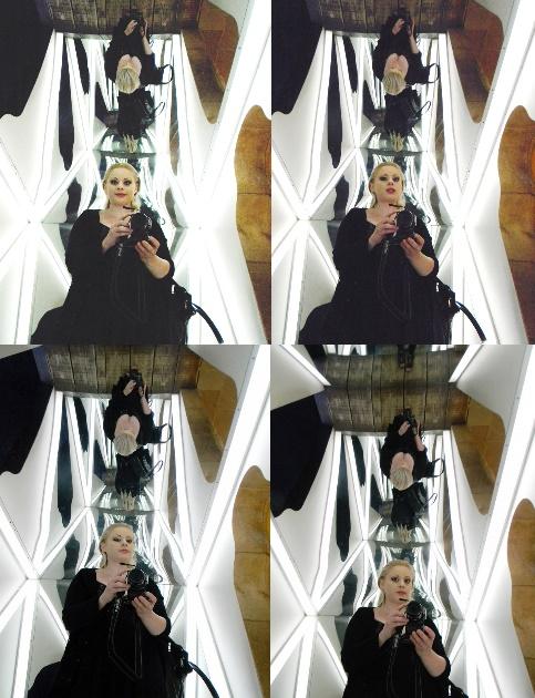 Sara's Mirrors
